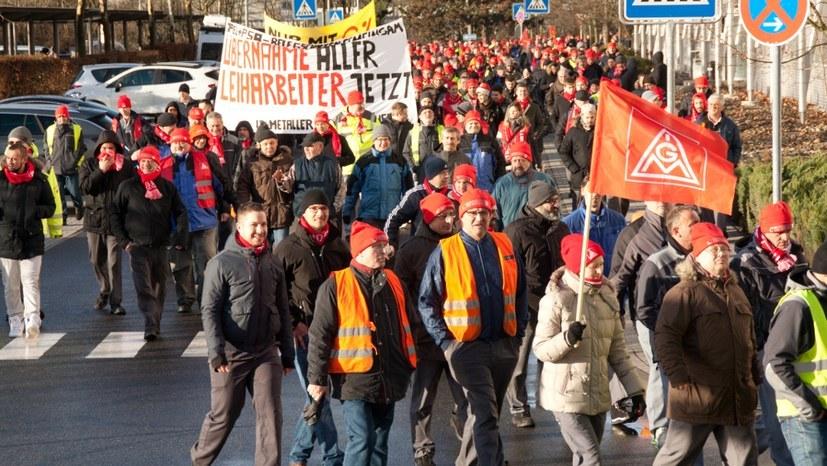 Provokation der Opel-Belegschaft - PSA will an die Betriebsrente ran