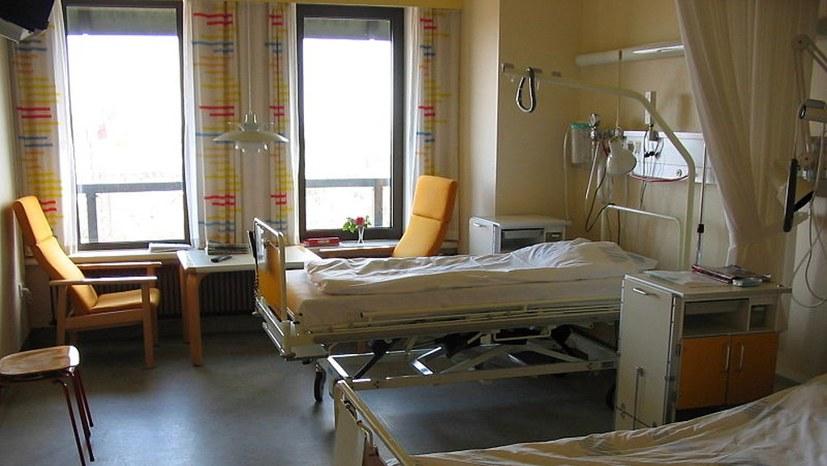 Trotz schwerer Blutvergiftung keine Aufnahme ins Krankenhaus