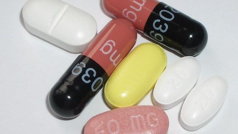 Die Medikamenten-Lieferkrise - und ihre mögliche Lösung