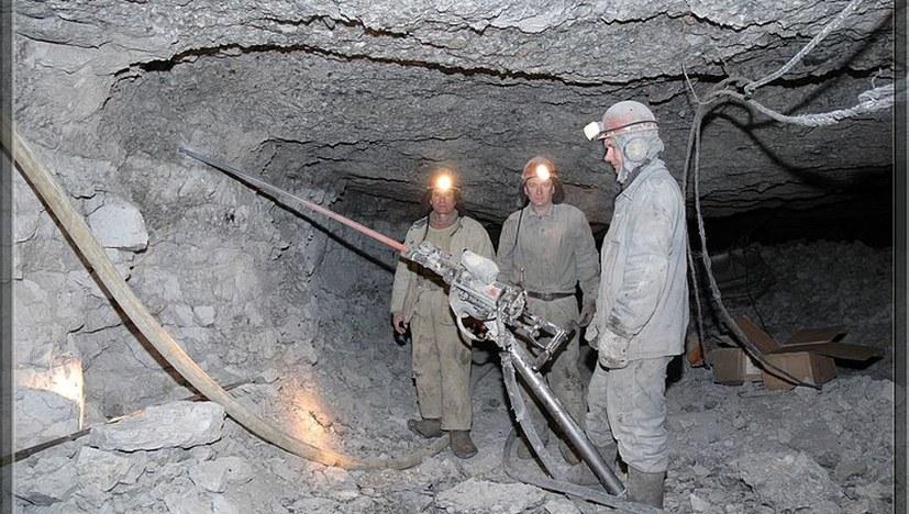 MLPD solidarisiert sich mit dem Kampf der Kumpel der Komsomolskaja-Schachtanlage