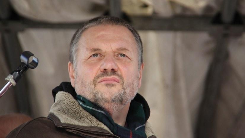 Interview: Stefan Engel zum Sozialismus - jetzt ins Englische übersetzt