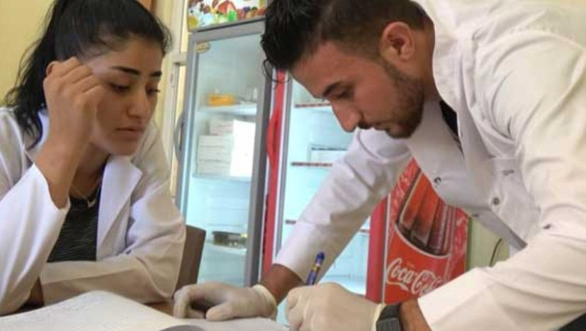 Keine bestätigten Corona-Infektionen in Şengal - Türkei bombardiert - Heute Proteste