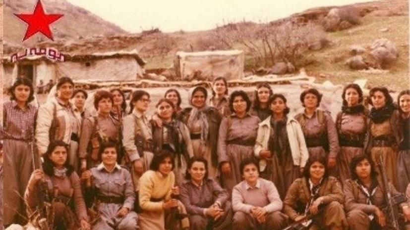 Gemeinsames Vorgehen gegen die kurdische Bevölkerung