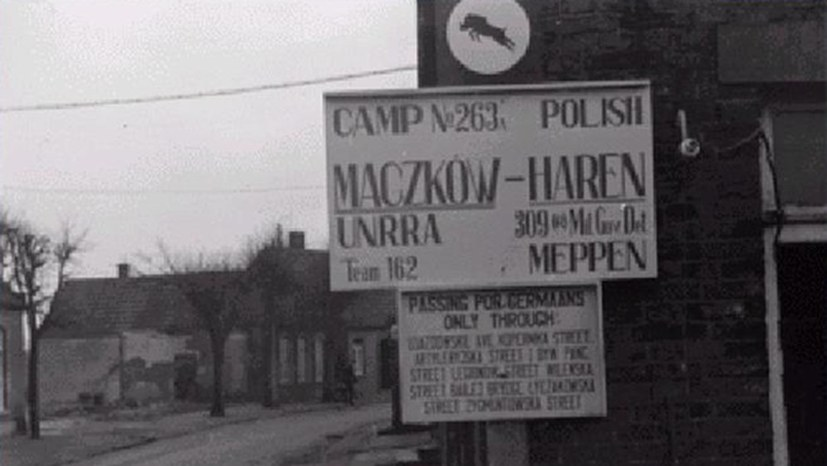 "1945: ""Maczkow"" an der Ems – Antikommunismus pur"