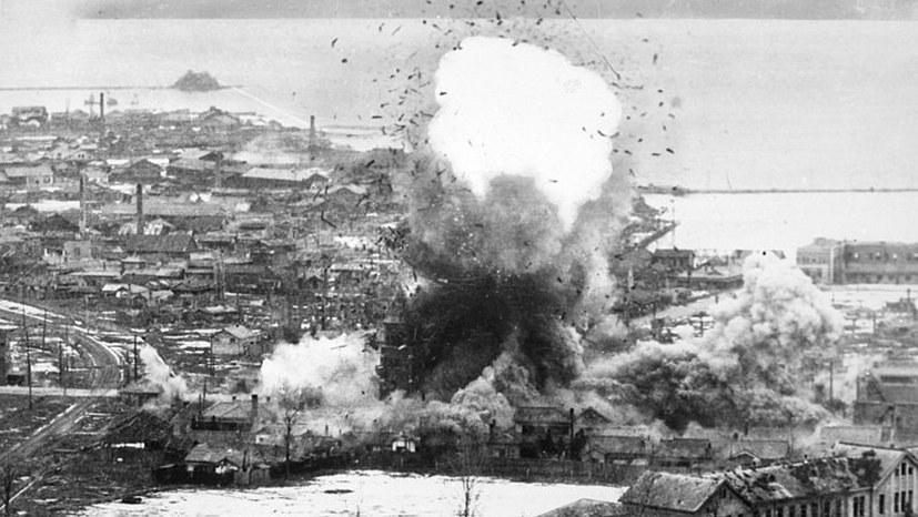 70 Jahre Beginn des Koreakriegs