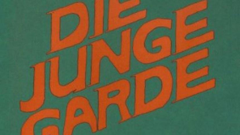 "Alexander Fadejew ""Die Junge Garde"""