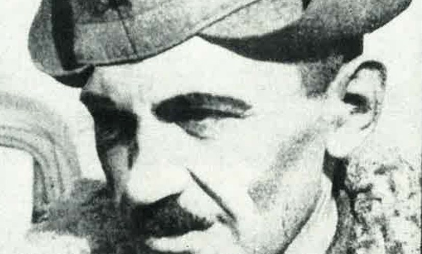Hans Beimler zum 125. Geburtstag