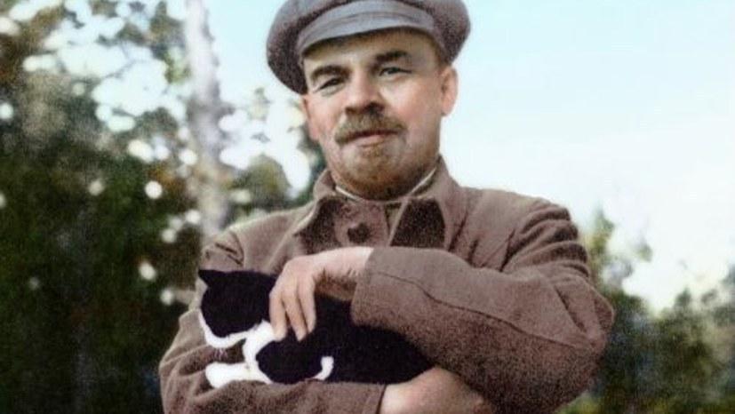 """Jugendliche lernen Lenin: """"Spannend!"""""""