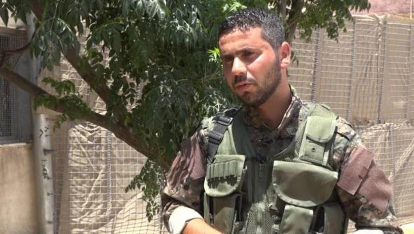 Kobanê: Wenn die Angriffe zunehmen, werden wir reagieren