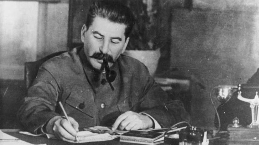 Stalin und der Sieg über den Hitler-Faschismus