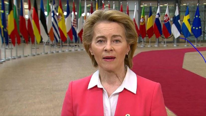 Imperialistisches Zweckbündnis EU heillos zerstritten