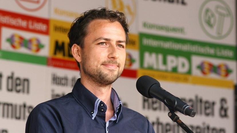 MLPD Thüringen stellt Eil-Antrag beim Verwaltungsgericht Weimar