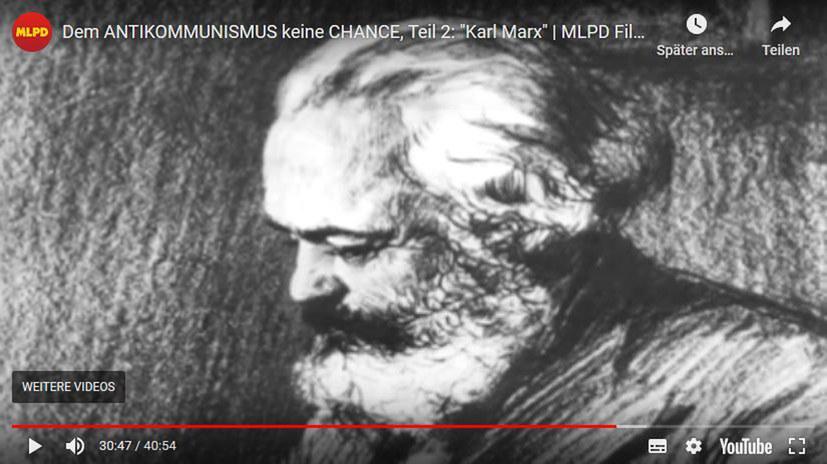 Marx war nicht antisemitisch!