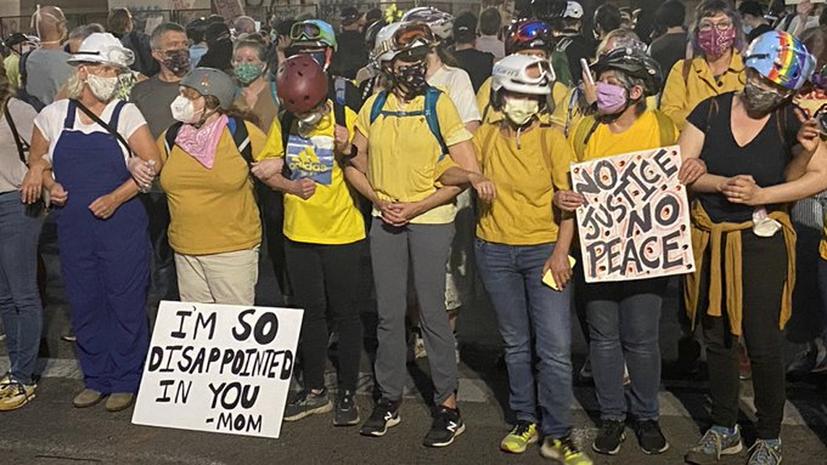 Staatsterror gegen Massenrebellion