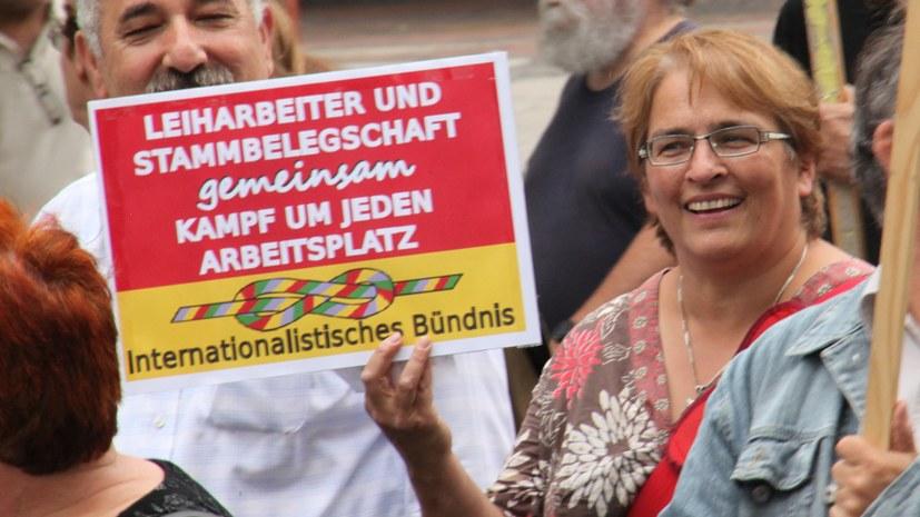 Treffen des Internationalistischen Bündnisses ergreift vielfältige Initiativen