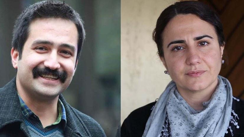 Anwälte im Hungerstreik könnten wegen ihres Gesundheitszustands freigelassen werden