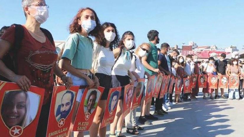 Dokumentation zum 5. Jahrestag des Massakers von Suruç