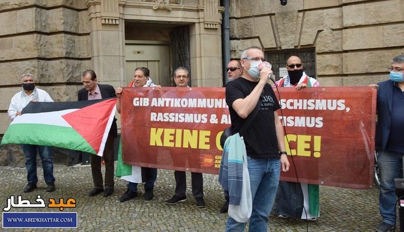 Klage wegen angeblichem Antisemitismus abgewiesen