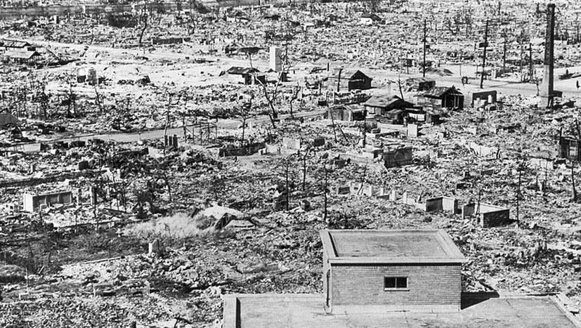 75. Jahre Hiroshima - im Zeichen des Kampfes gegen die wachsende Weltkriegsgefahr