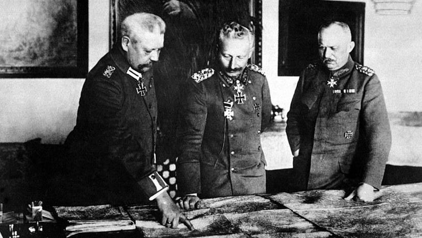 Kritik am deutschen Imperialismus – ein Straftatbestand?