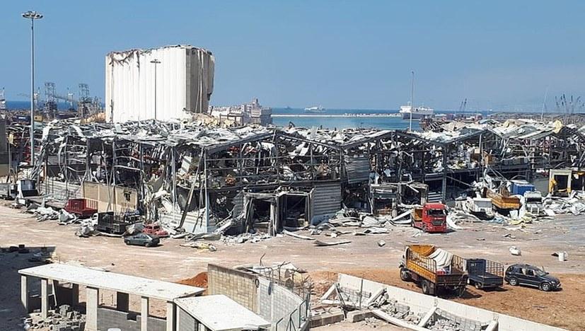 Libanon: Hoch die Internationale Solidarität!