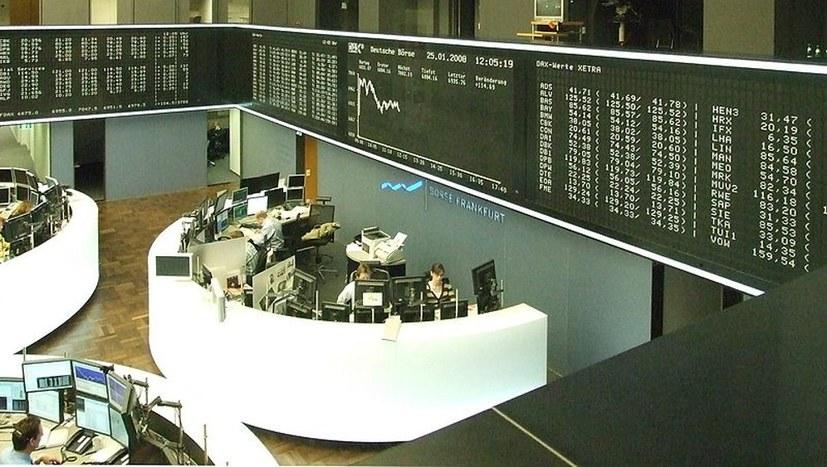 Aufblühende Spekulation – kein Ausweg aus der Weltwirtschafts- und Finanzkrise