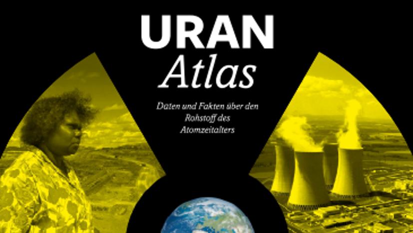 Der URAN-Atlas