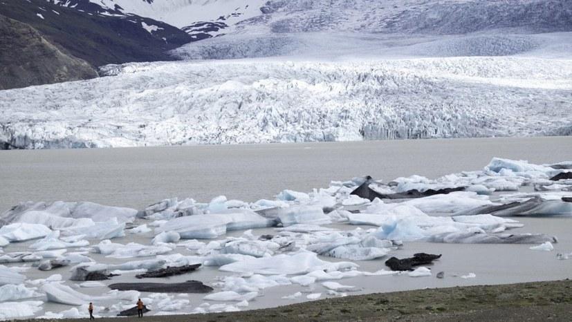 """Eisschmelze in Grönland bereits """"gekippt""""?"""