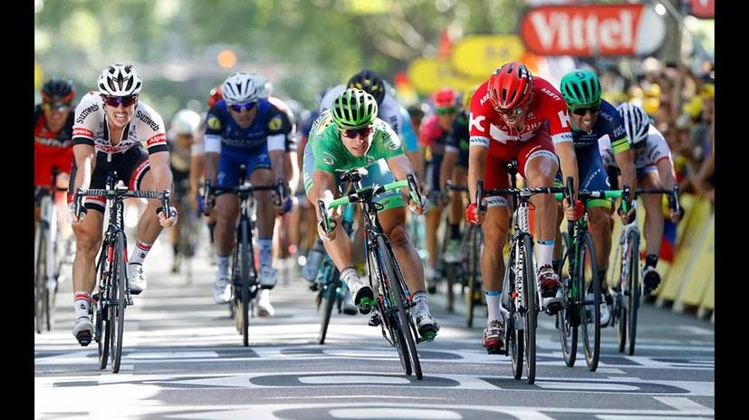 Tour de France 2020: Das Risiko fährt mit!