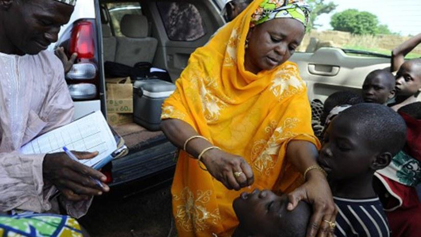 WHO erklärt Kinderlähmung für ausgerottet