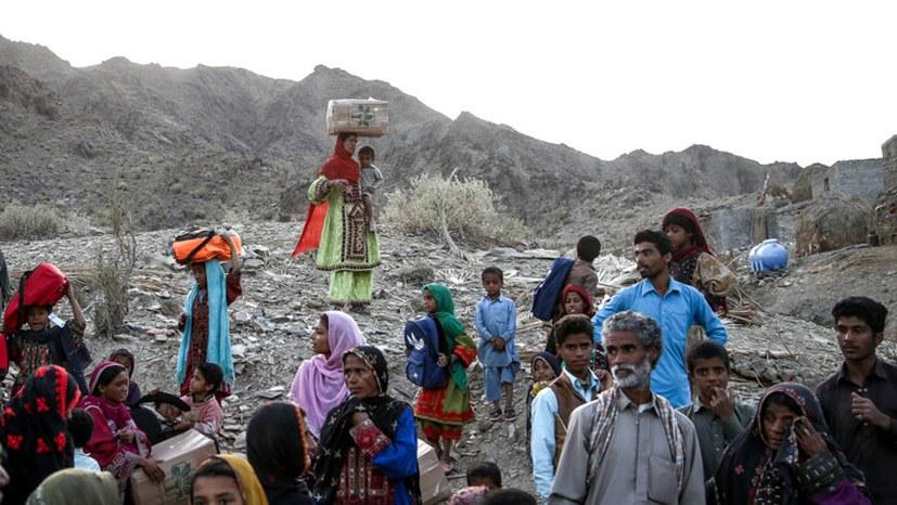"""""""Wir kämpfen für ein souveränes, freies und demokratisches Belutschistan"""""""