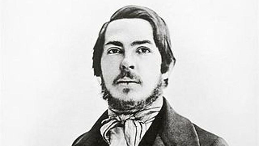 Friedrich Engels – Vorbild für die Jugend