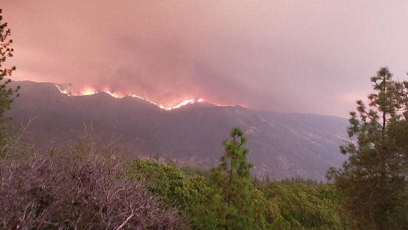 Katastrophenalarm - Die Westküste brennt!