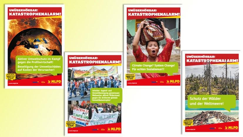 Plakate zum Selber-Ausdrucken für den weltweiten Aktionstag