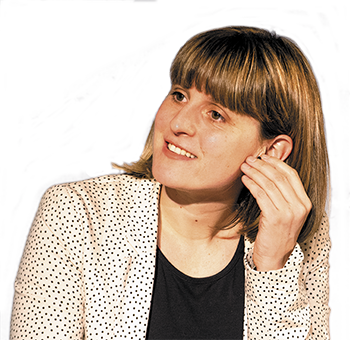 Gabi Fechtner