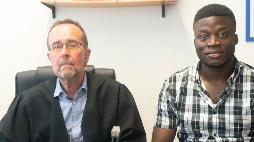 Landgericht Hamburg verbietet rassistische Verleumdung durch Alice Weidel