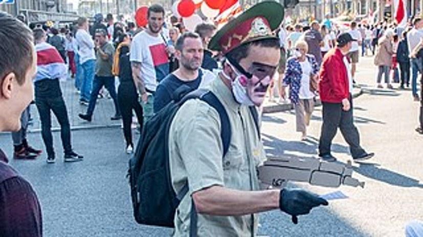 Lukaschenkos heimliche Vereidigung – kein Zeichen der Stärke