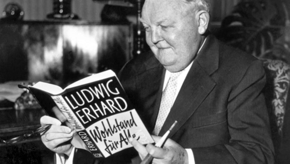 Roland Tichy zur Zeit sogar für Ludwig-Erhard-Stiftung zu reaktionär