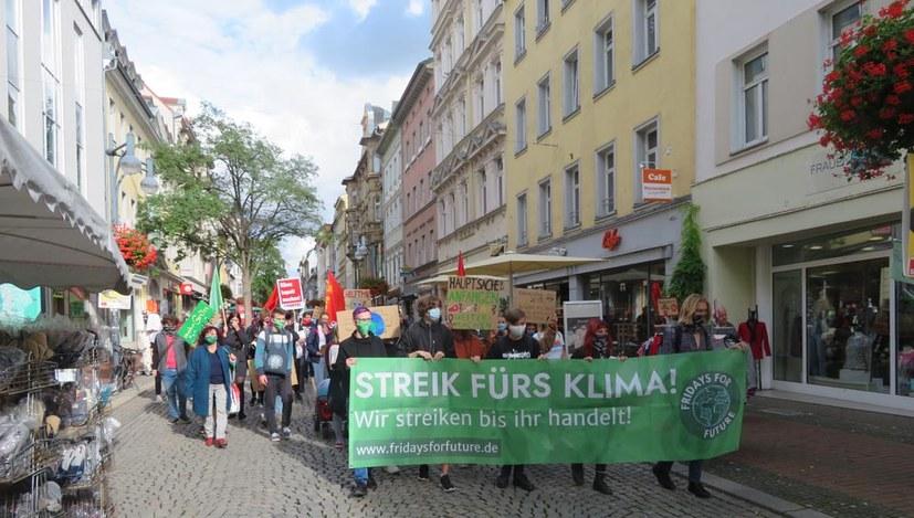 """Was ist von der Forderung nach """"Klimagerechtigkeit"""" zu halten?"""