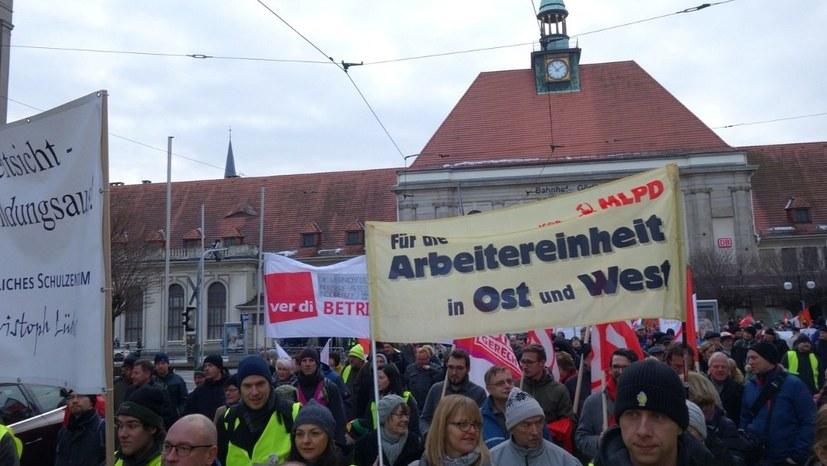 30 Jahre wiedervereinigtes Deutschland – wo stehen wir?
