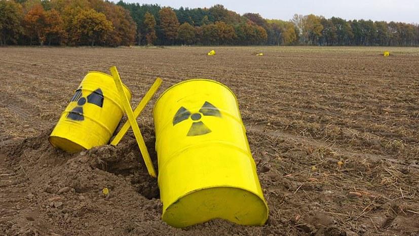 Atommüllendlagersuche stößt auf berechtigte Zweifel - Kein Lager in Gorleben!