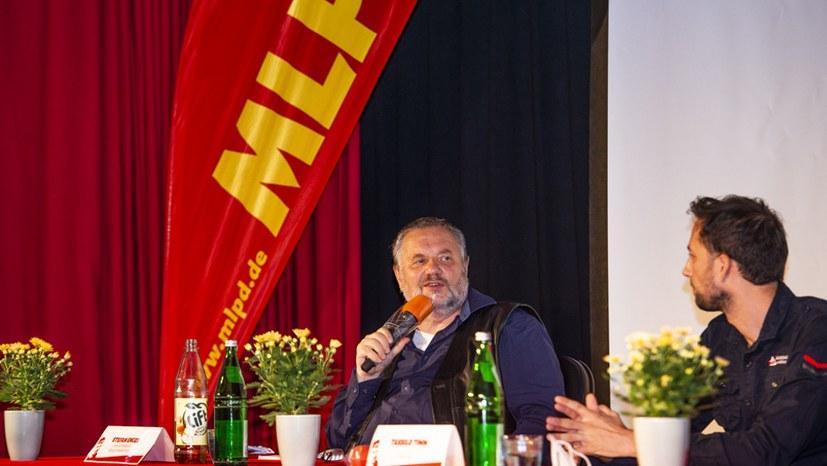 """""""Lenin – ein rotes Tuch?!"""" Ein Argumenten-Meer gegen den Antikommunismus"""