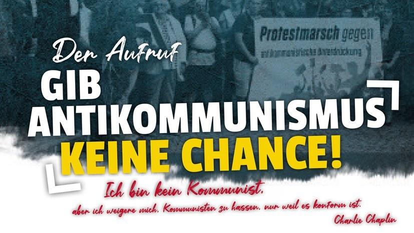 Podiumsdiskussion des Internationalistischen Bündnisses am 3. Oktober, 18 Uhr, in Stuttgart