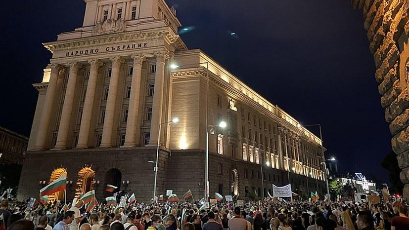 Bulgariens Machthaber und die schützende Hand der EU