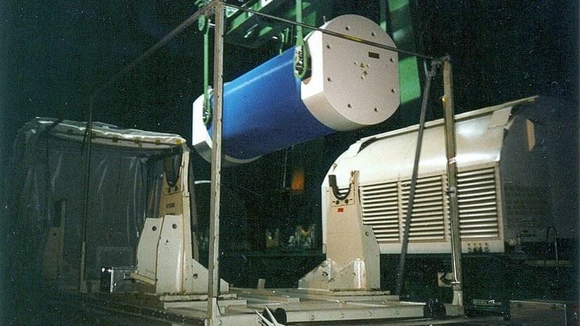 Das ist der Hammer: Heimliche Uranmülltransporte nach Russland