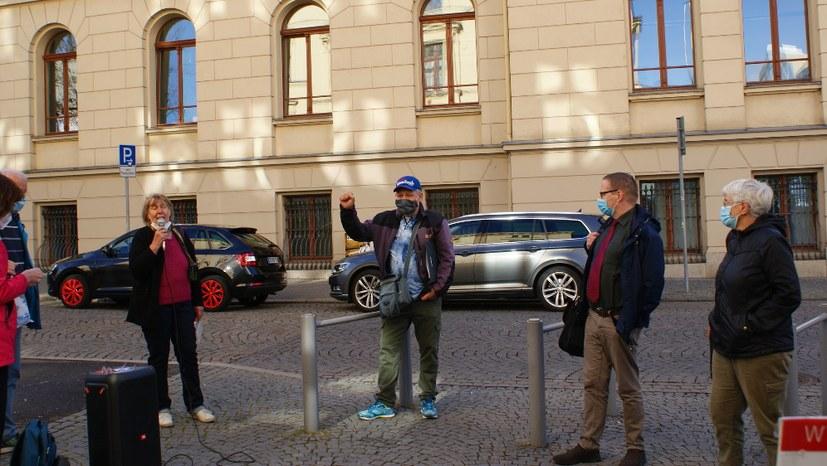Freispruch für Roberto Kyas vor dem Amtsgericht!