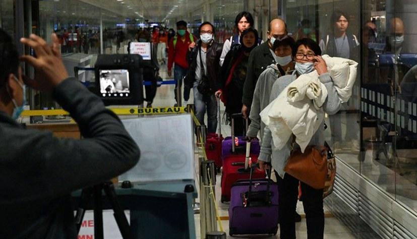 Corona-Pandemie trifft Beschäftigte aus den Philippinen hart