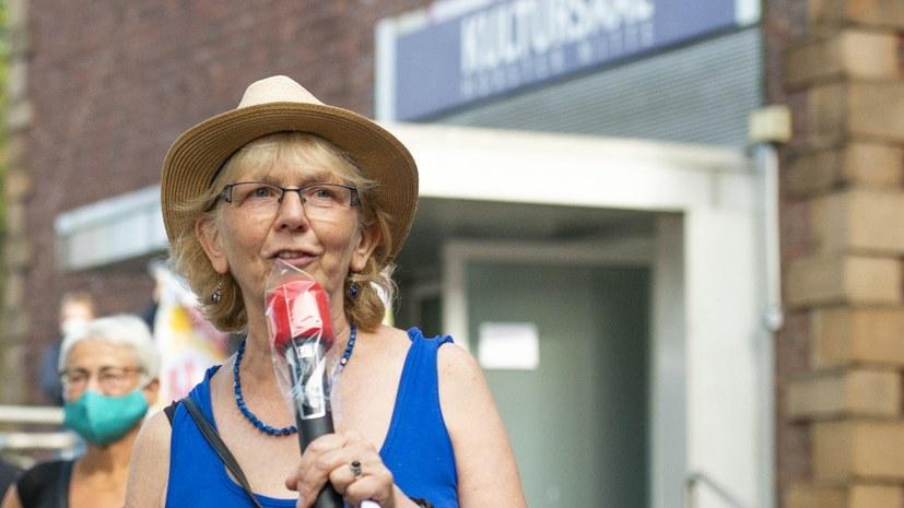 Polizei Gelsenkirchen will antifaschistischen Protest kriminalisieren