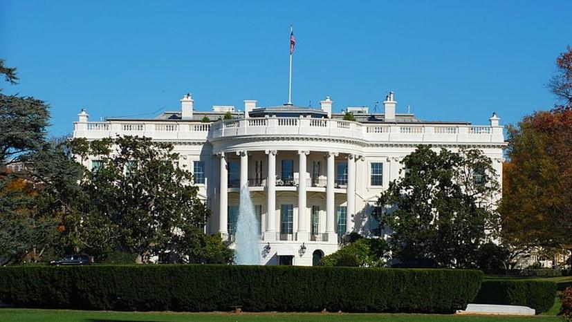Hängt alles von Trump oder Biden ab?