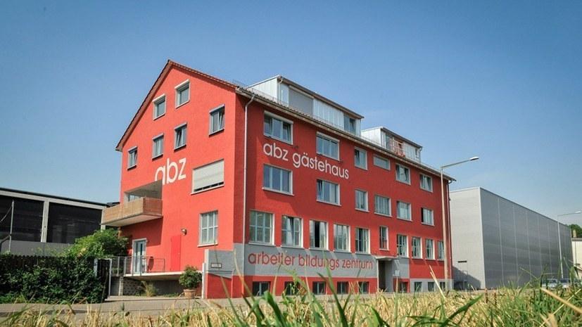 Bildungsveranstaltung in Stuttgart hart erkämpft!